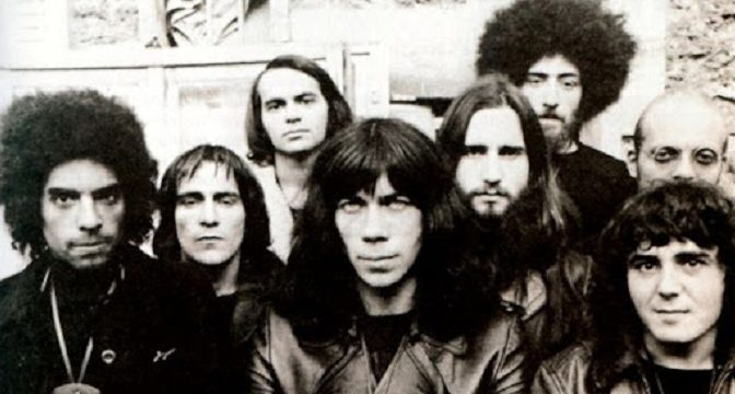 Magma: Mekanïk Destruktïw Kommandöh (1973)