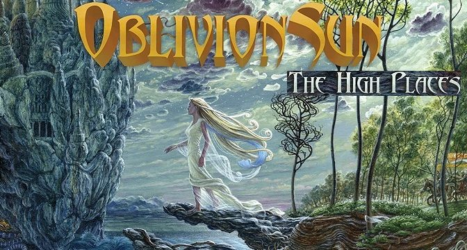 Oblivion Sun – The High Places (2013)