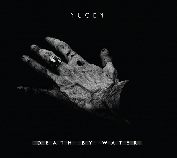 Death By Water Book Cover