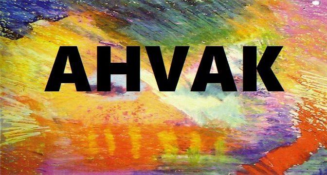 Ahvak – Ahvak (2004)