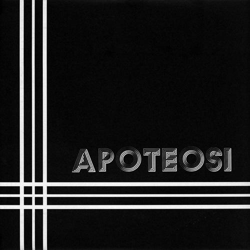 Apoteosi Book Cover