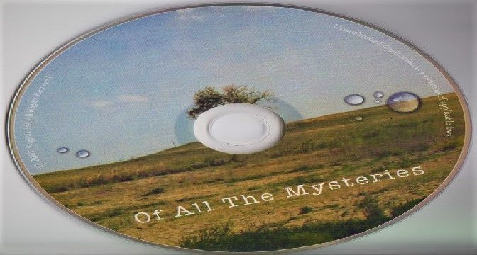 Singularity – Of All The Mysteries (2007)