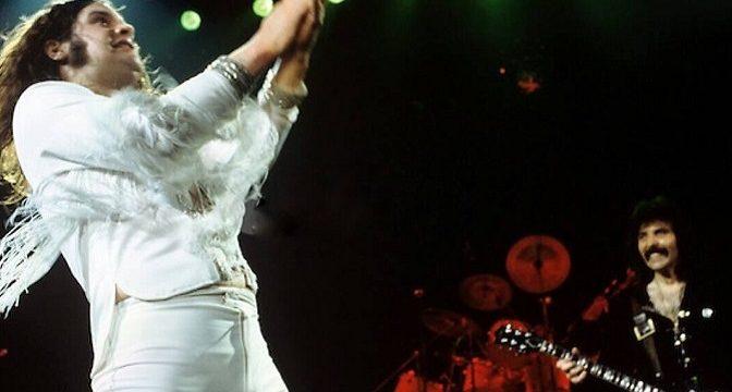 Black Sabbath nikdy nezomrie…
