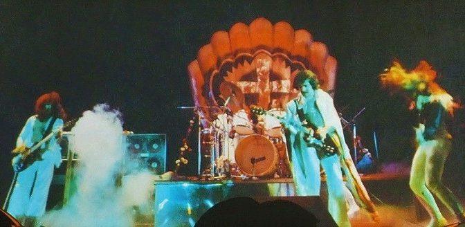 Black Sabbath zažili Technical Ecstasy, poslucháči…