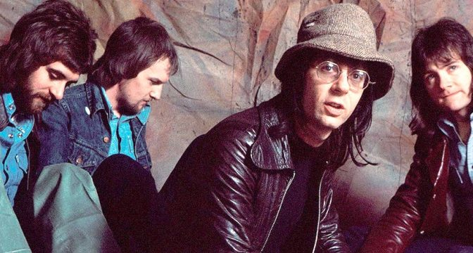 Messin' with The Manfred Mann's Earth Band