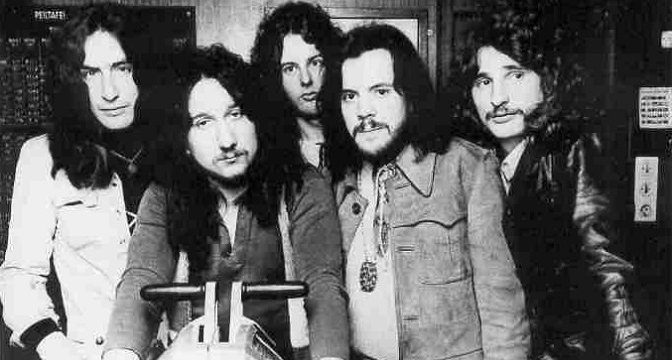"""Uriah Heep – 50 rokov od """"Pozri sa na seba"""""""