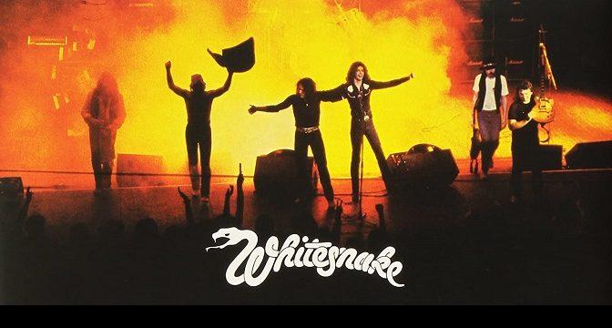 Whitesnake naživo v srdci mesta